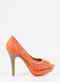 Divarese Ayakkabı Mercan